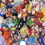 10 Animes Worth Watching