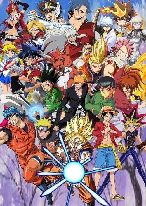 10 Animes Worth Watching